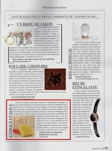 Page 129 - Madame Figaro - 6/7 Novembre 2015