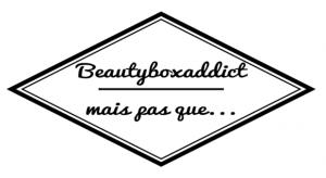 Logo Beautyboxaddict