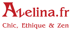 Azelina.fr chic ethique et zen